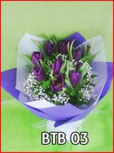 BTB-03-Handbuket-tulip-ungu