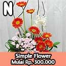 Bunga Murah